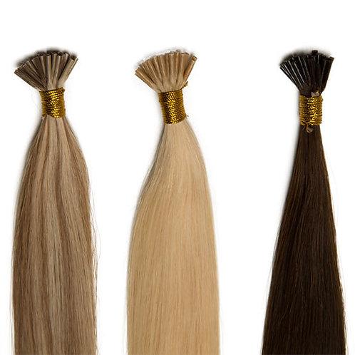 Premium iTip Hair Extensions