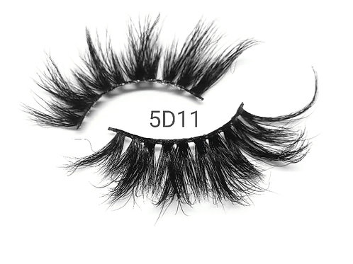 5D Premium Mink Lashes