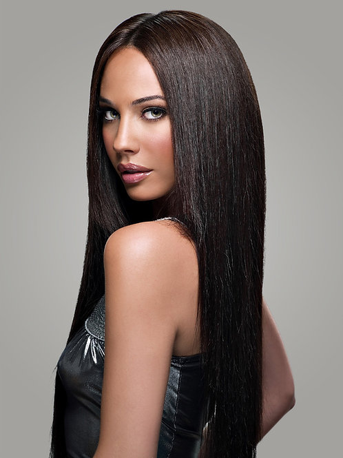 Premium Straight Lace Wig - 150% Density