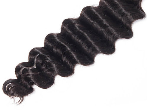 Lady Elegance LOOSE DEEP WAVE - Bundle
