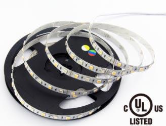 LED RGB+WHITE 5050-60 LED