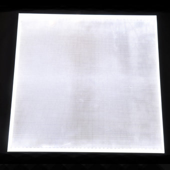 LED ULTRA THIN LIGHT PANEL - CUSTOM SIZED