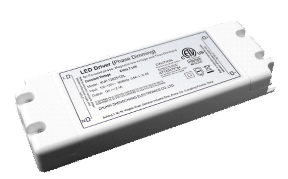 24V/10W DIMMABLE LED DRIVER