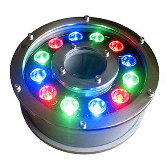 FOUNTAIN LIGHT - RGB 36 WATT