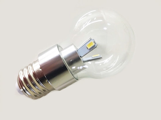 LED A19 - 4W DIMMABLE