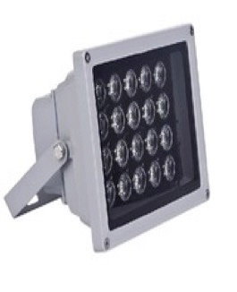 240W LED RGB+W FLOOD LIGHT