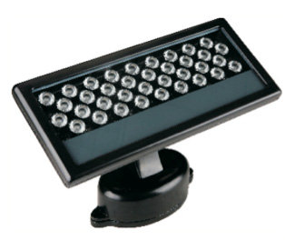 SERIES 1 - ETL LISTED RGB LED WALL WASHER
