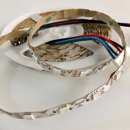 RGB LED S Tape - 60W