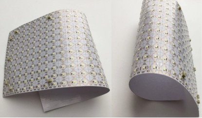 LED FLEX AND CUTTABLE BACK LIGHT SHEETS -69W