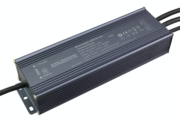 150W 0/1-10V CONSTANT VOLTAGE DIMMABLE DRIVER