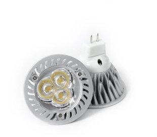 LED MR16 3W BULB
