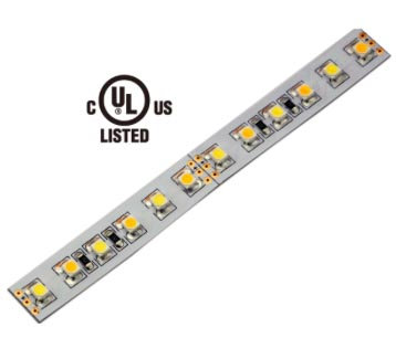 UL LISTED - 3528-120/M LED TAPE (600 LED's/16.4FT)
