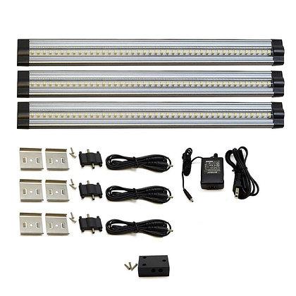 LED UNDER CABINET LIGHT 20INCH (SET OF 3 LIGHTS)