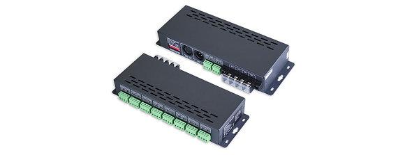 DMX 880 DECODER (RGB 16 CHANNEL)