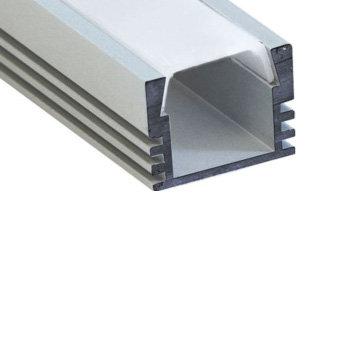 LED ALUMINUM FIXTURE - LP1612