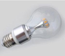 LED A19 BULB - 6 WATT DIMMABLE