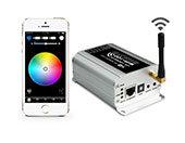RGB WIFI CONTROLLER LEDC-LT-103