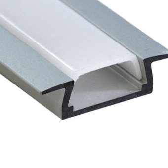 LED ALUMINUM FIXTURE - LP2206