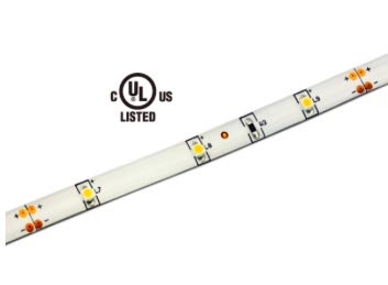 UL LISTED 3528-30/M LED TAPE (150 LED's/16.4FT Roll)