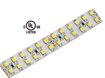3528-240/M LED TAPE - DOUBLE ROW