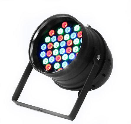 LED RGB PAR 64