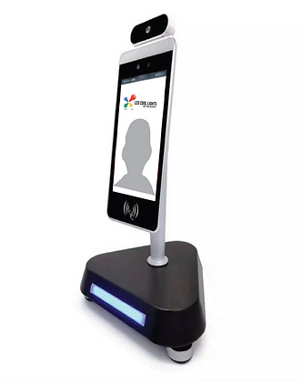 ME-MATE. JR TABLE TOP - WIFI ENABLED TEMPERATURE &  TABLE STAND