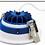 "Thumbnail: CCT Adjustable 5"" Swivel Round Recessed Light - 15W"