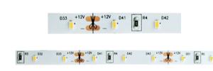 3014-60 LED TAPE LIGHT 12V