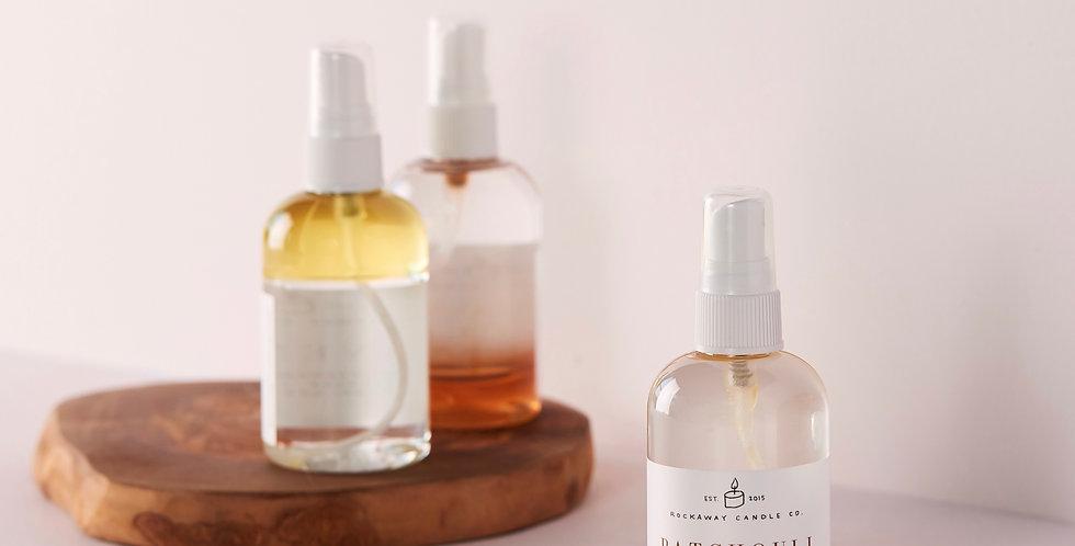 Patchouli Room + Linen Spray