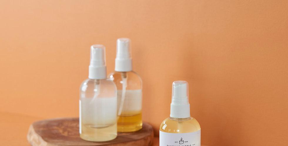 Brown Sugar + Fig Room + Linen Spray