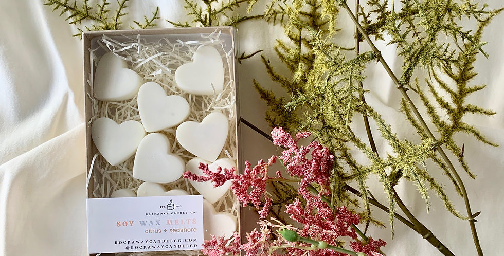 Valentines Soy Wax Melts