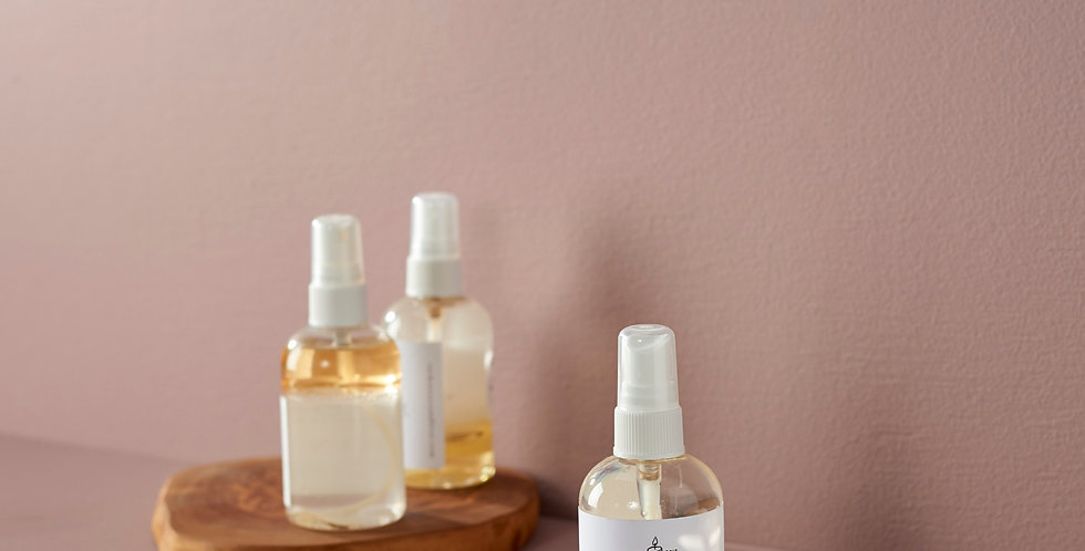 White Birch Room + Linen Spray