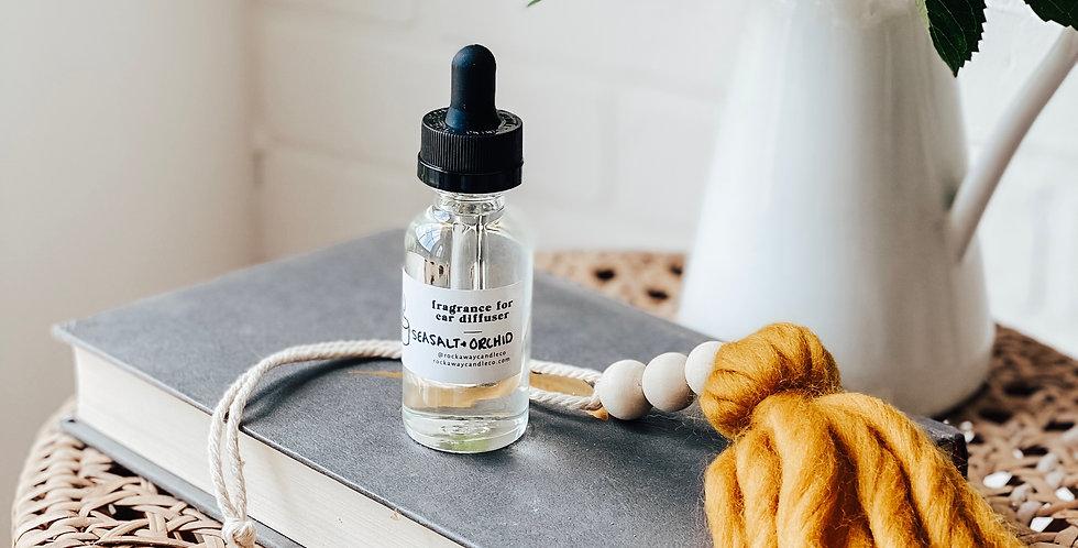 1oz Bottle of Fragrance