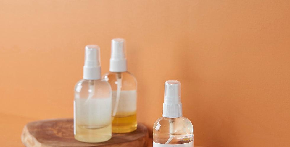 Pumpkin Spice Room + Linen Spray