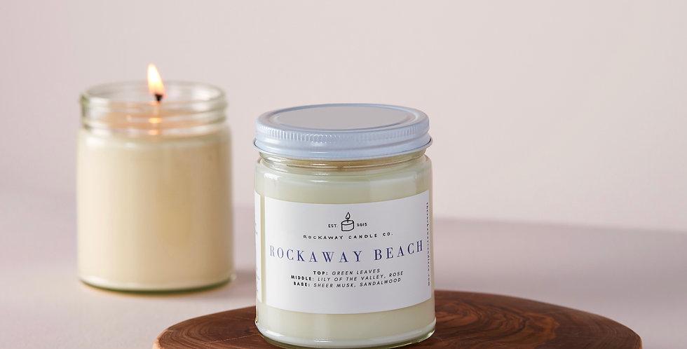 Rockaway Beach Soy Candle