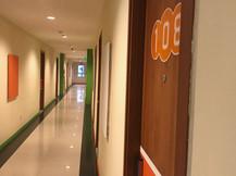 Clean Corridor