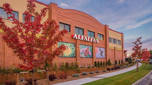 Alfalfa's Louisville