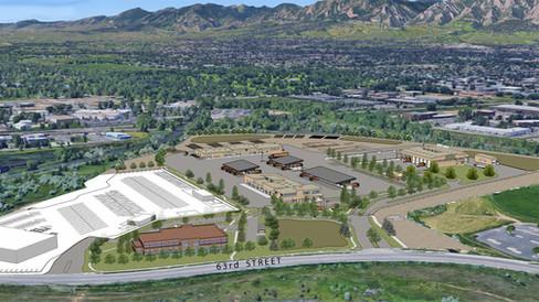Western Industrial Park
