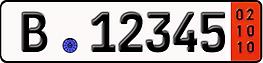 Kfz Zulassungsdienst Berlin und Zulassungsservice Berlin mit Kfz Anmeldeservice Berlin und Berlin kfz Zulassungsdienst