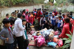 Vietnam Nord Distribution de vêtements