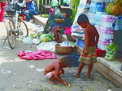 sud vietnam enfants des rues 1