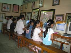 Vietnam nord scolarisation1
