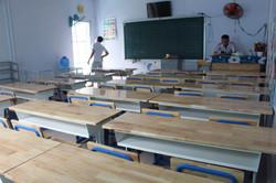 Salle de classe 2