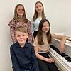 Vítězové klavírní soutěže