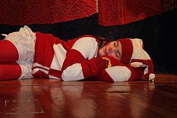 Vánoční taneční představení 9-12-2010 05
