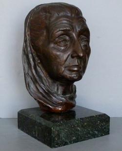 OKeefe sculpture 025-001