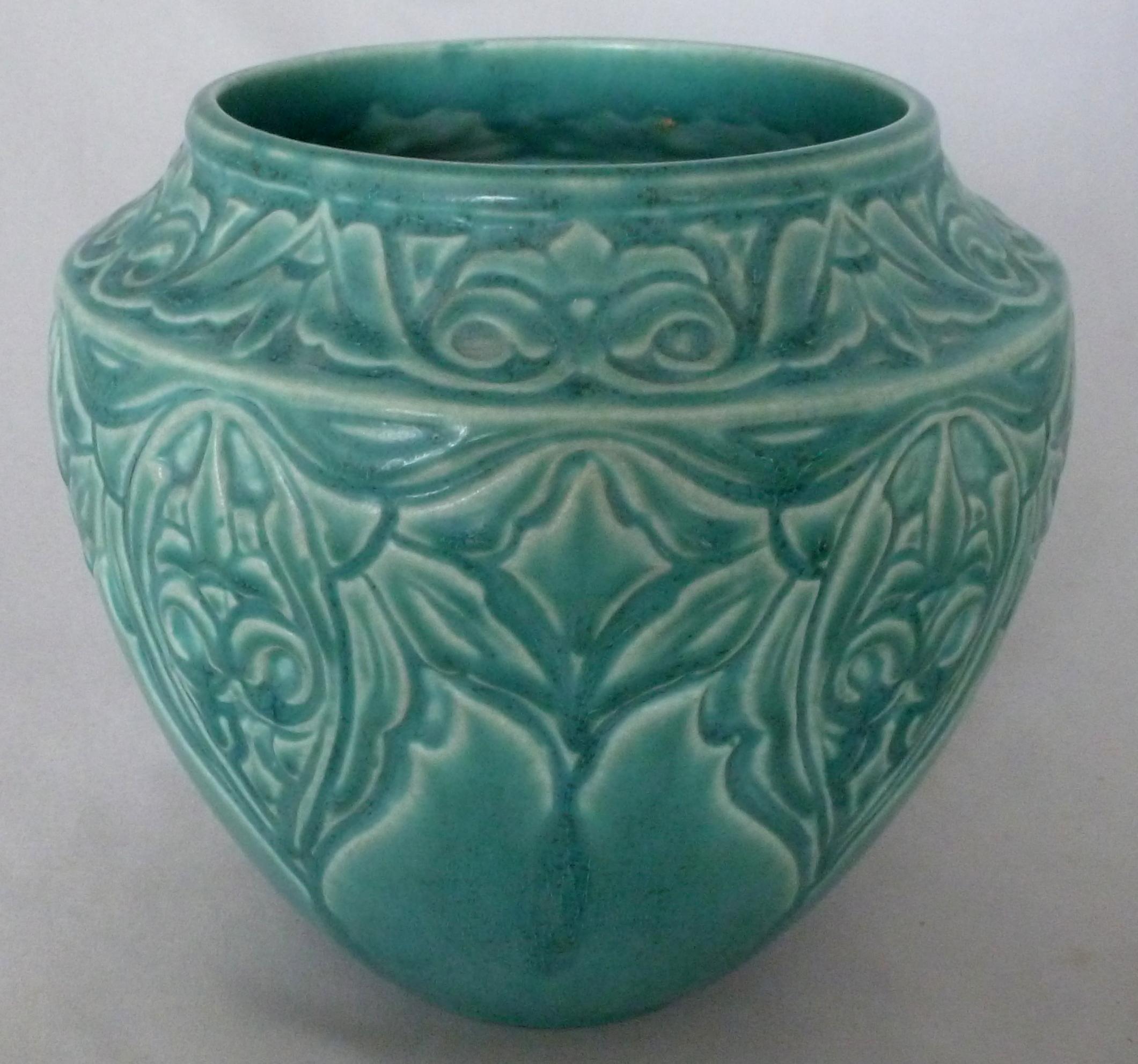 Rookwood Vase 001-001