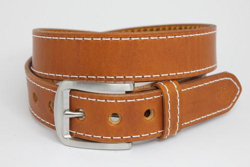 Mk Ledermanufaktur Handgemachte Ledergürtel