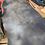 Thumbnail: Wahnsinn - 6-8mm Wasserbüffel hellgrau