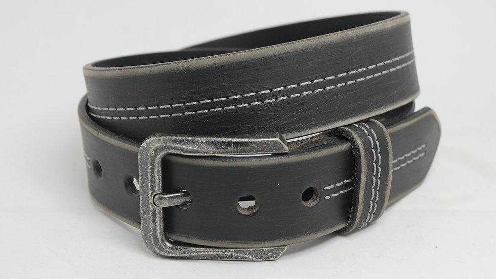 Used Look schwarz-grau 4cm